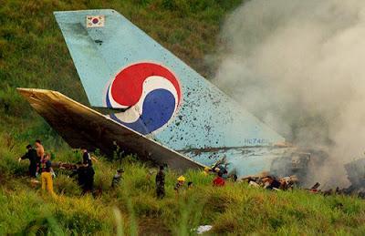 Korean Airlines Flight 007 – 1983