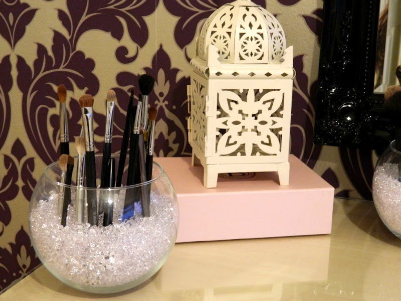 Best Trend Fashion 2012 My New Beauty Makeup Storage