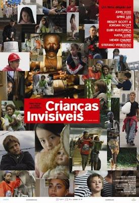 Crianças Invisiveis Dublado 2005