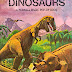 Vintage Dinosaur Art: Dinosaurs: a Purnell Magic Pop-Up Book