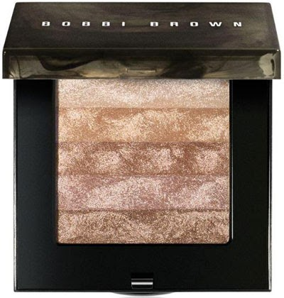 Bobbi Brown Smokey Nudes polvos iluminador