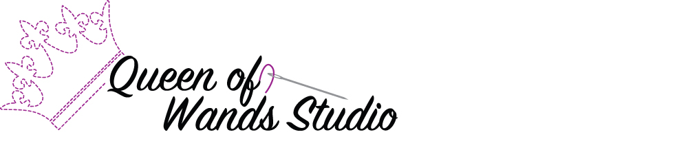 Queen of Wands Studio