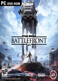 Download Star Wars Battlefront PC Torrent