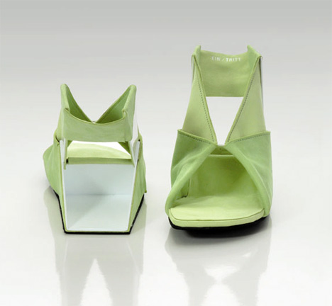 15 cool origami inspired products and designs part 2