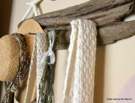 Rustic Wood Decorating Ideas For Your Country Home The