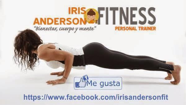 Iris Anderson