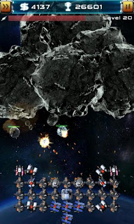 Asteroid Defense 2 HD