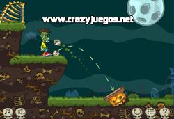Jugar Zombie Soccer - www.crazyjuegos.net