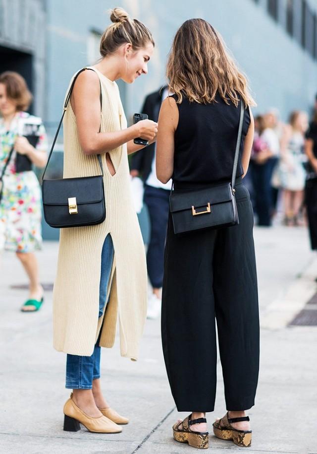 Fendi Leather Shoes