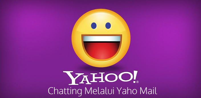 Chatting Yahoo Messenger Melalui Yahoo Mail