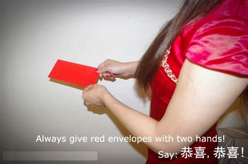 Unique Chinese New Year Good Luck Sayings 2016