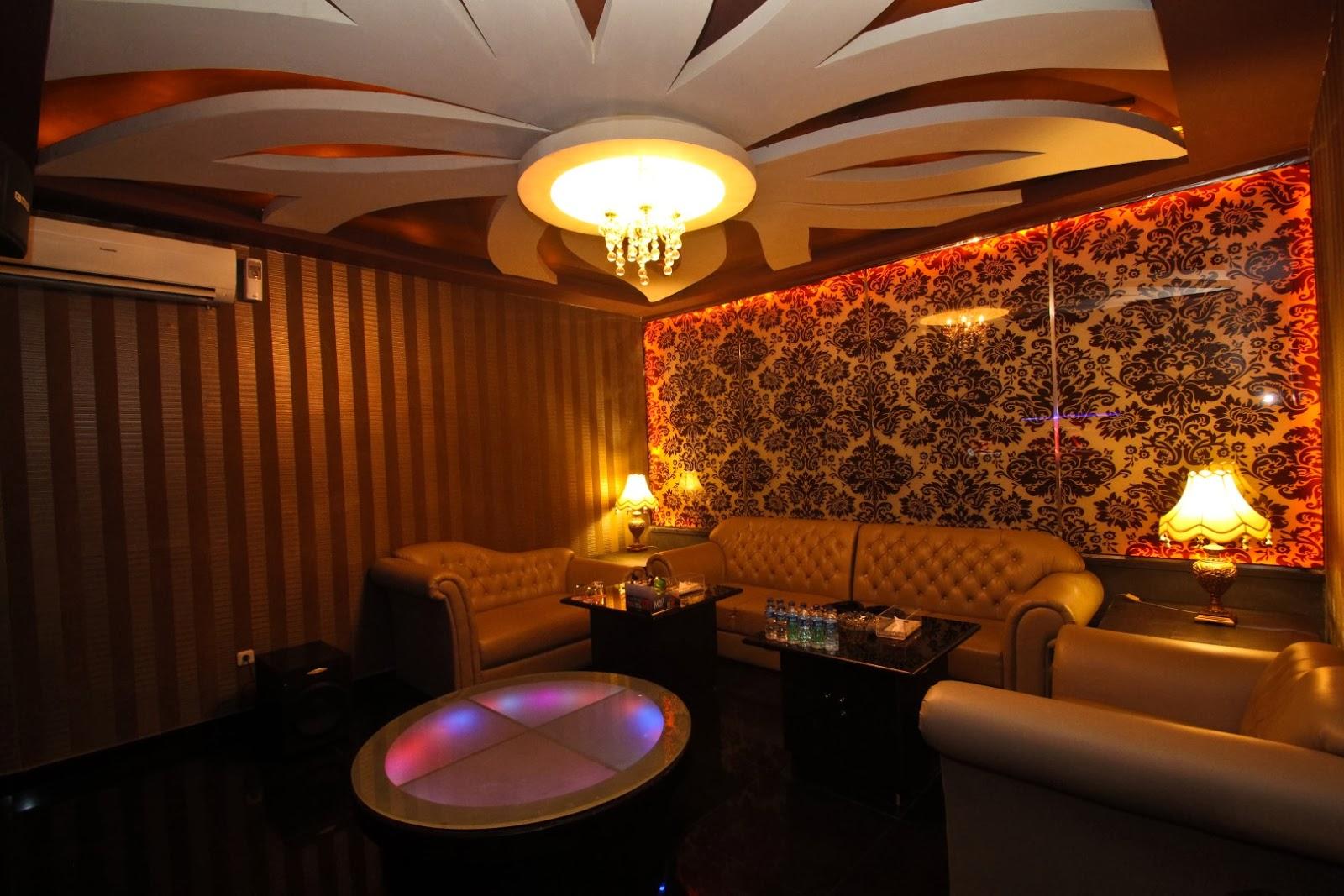 Seven Karaoke Lounge Kelapa Gading