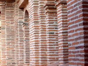 Monasterio de Nuestra Señora del Olivar (Estercuel. Teruel).
