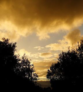Sun Set Images