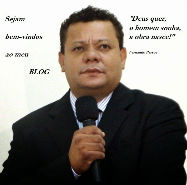 Blog do Professor Aguinaldo