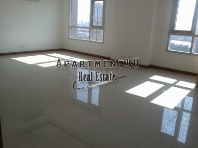 Xii River view apartment District 2 HCMC $2200/185sqm