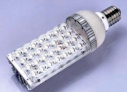 Lâmpada E40 industrial-ideal para iluminação pública
