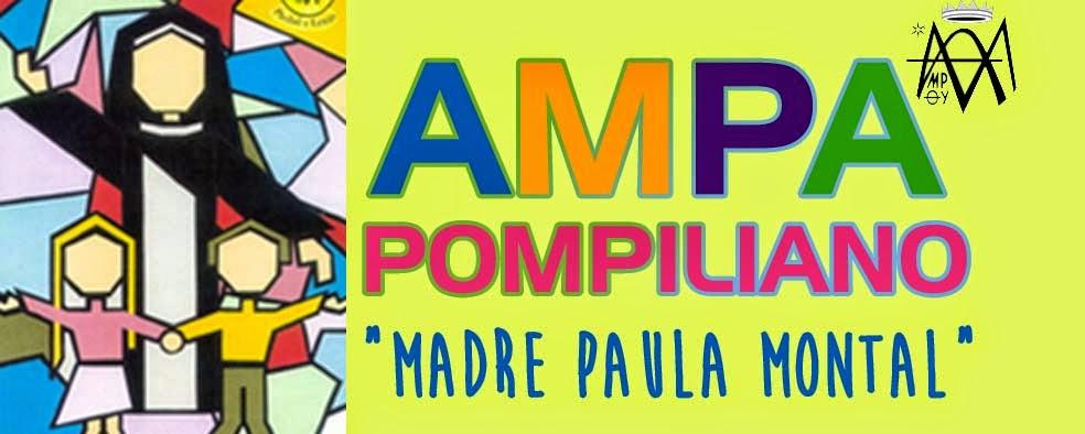 AMPA Colegio Pompiliano