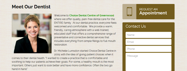 trusted dental center in Greenwood, IN
