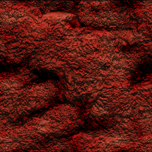Zbrush Tileable Textures | CNKeegan