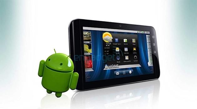 Tablet PC Dell Streak 7