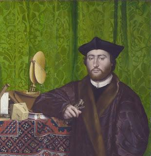 George de Selve