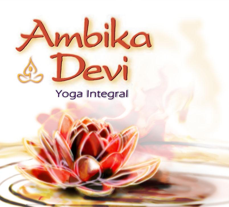 AMBIKA DEVI / Yoga | Notas sobre Yoga y Crecimiento Espiritual