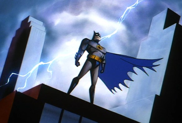 Batman: The Goddamn Animated Series