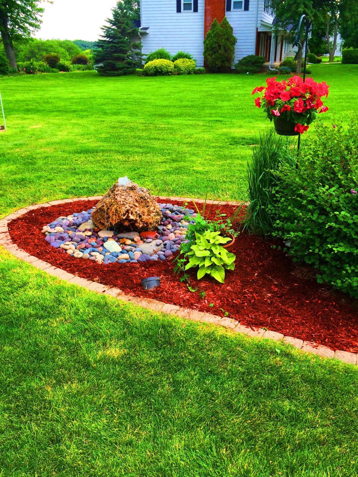 - Landscaping In Quad Cities