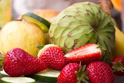 """""""Disfruta"""" - Taller de Frutas y Alimentación Viva"""
