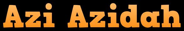 AziAzidah