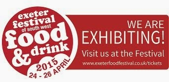 Exeter Food Festival