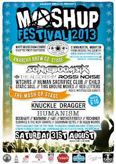 Mash Up Festival