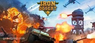 Free Download Game Iron Desert for Android