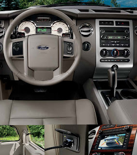 Ford 2013 Ford Expedition Xlt Premium