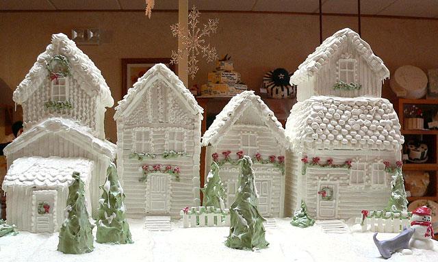 Rumah Jahe Salju