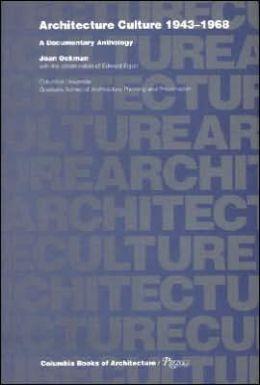 Architecture Culture 194319684