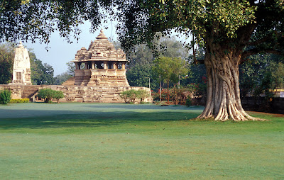 Khajuraho Vishvanath Temple - Madhya Pradesh