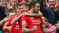 Liverpool vs Norwich City 1-1 Video Gol & Highlights