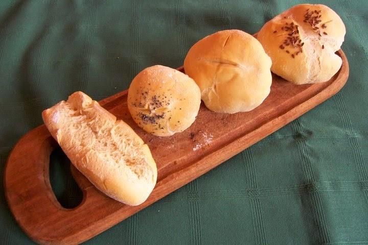 Pan tipo de campo