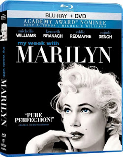 My Week With Marilyn (2012) 720p BRRip iTA