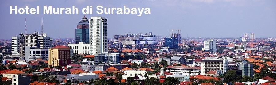 Hotel Dekat Stasiun Pasar Turi Surabaya - Pegipegi.com