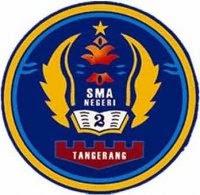 Logo SMA Negeri 2 Kota Tangerang