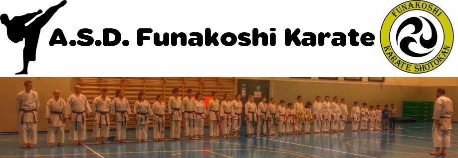 A.S.D. Funakoshy Karate