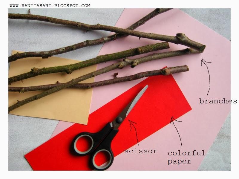 Cómo hacer flechas de amor para San Valentín en Recicla Inventa
