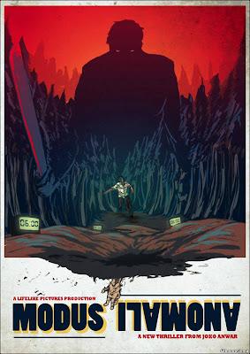 Premios Hellbound Heart al Cine de Terror 2013: votaciones Modus+Anomali