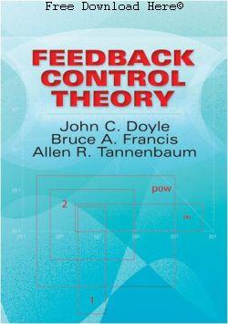 Feedback Control Theory