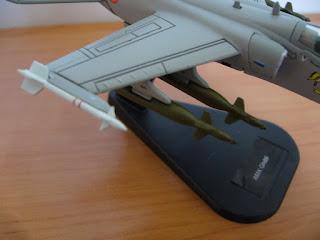 model Italeri 1/100 AMX Ghibli