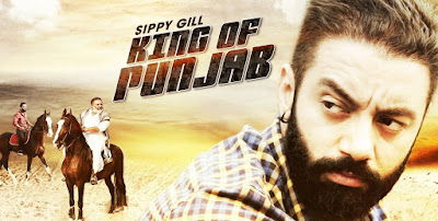 king of punjab video lyrics