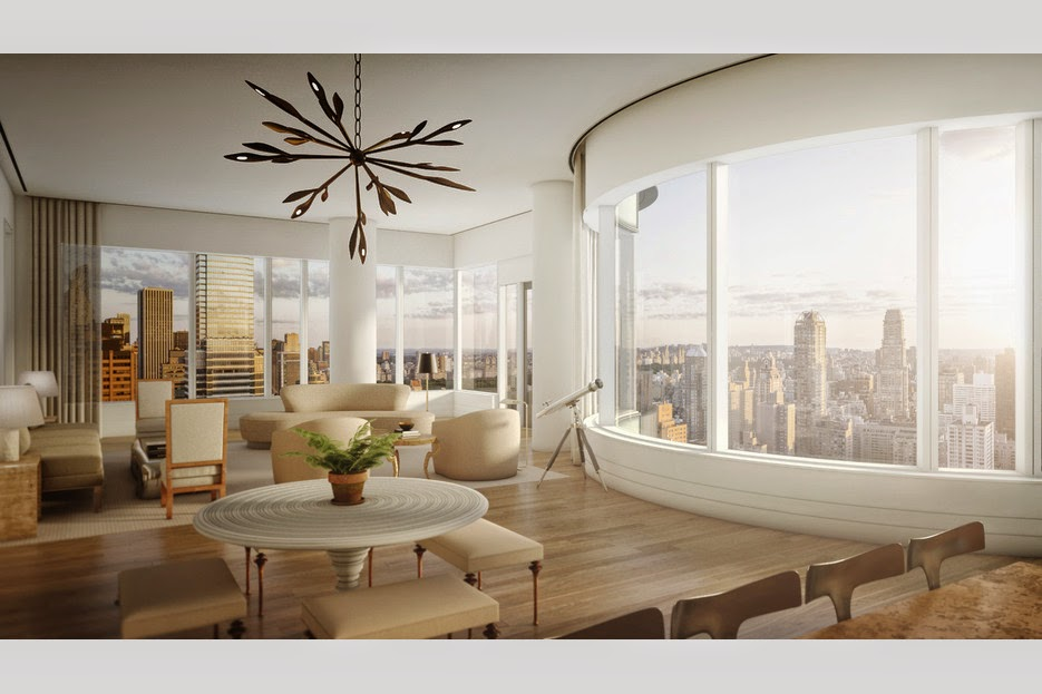 STRIBLING LISTING: 252 EAST 57TH STREET 58A Midtown East, Manhattan